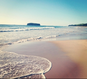 Mystics Beach. Photo: ElizaMargaritaGuevara