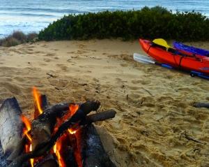 Campervan Australia