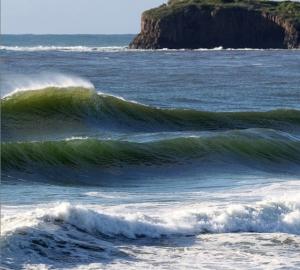 Mystics Beach. Photo: IBAWorldTour