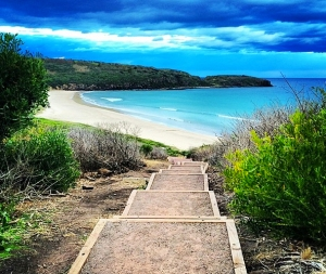 Killalea Beach, Shellharbour