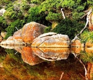 Tidal River, Wilsons Prom, VIC, Australia