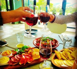 Waratah Hills Winery, Wilsons Prom