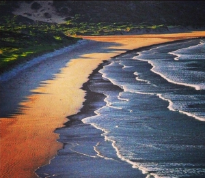 Oberon Bay, Wilsons Promontory