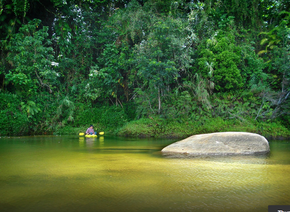 Photo: Babinda Kayak Hire