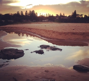 Kendalls Beach. Photo: RebeccaRosconi