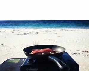 Jervis Bay. Photo: LachlanPaine