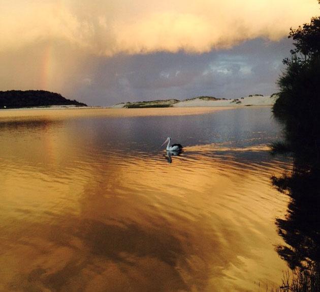 Photo: LakeSideBetty
