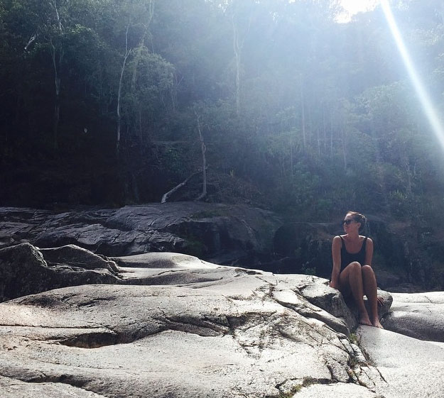Behana Gorge. Photo: MelsyJoan