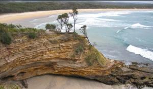 meroo beach