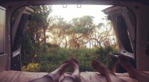 Meroo National Park