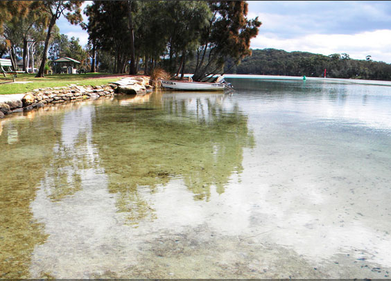 Photo: Shoalhaven Tourism