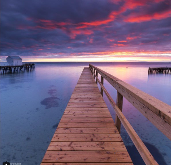 Sorrento, Mornington Peninsula, Victoria, Australia. Photo: AlWilsonPics