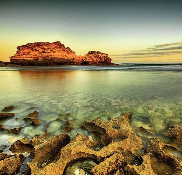 Sorrento, Mornington Peninsula, Victoria, Australia. Photo: RegularSteve