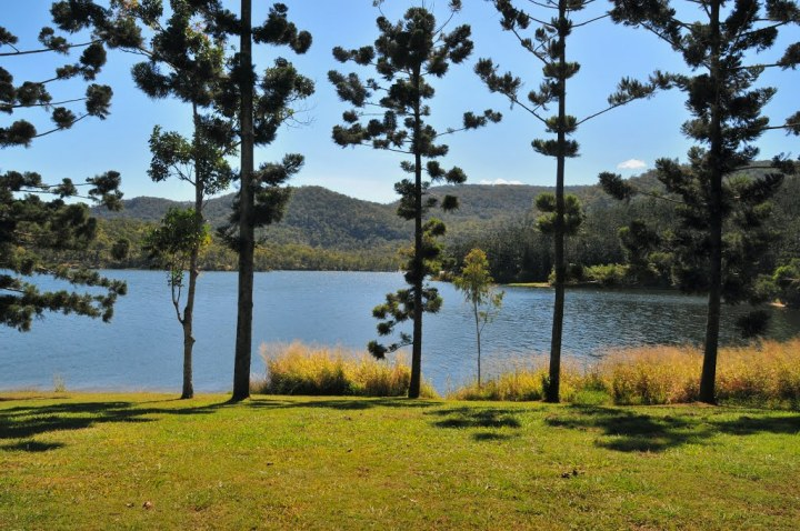 Camping on the Atherton Tablelands: 9 Great Options