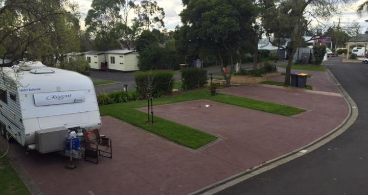 Melbourne BIG4 Holiday Park