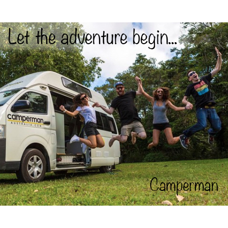 Best beach camping Sydney to Melbourne, Australia. Photo: Camperman