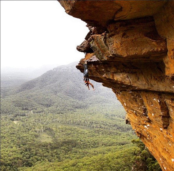 Blue Mountains, Australia. Photo: Travel4Climb