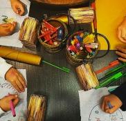 Art Gallery activities for kids