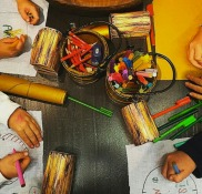 Art Gallery activities for kids