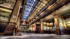 State Library of South Australia. Photo: Gareth Cooper