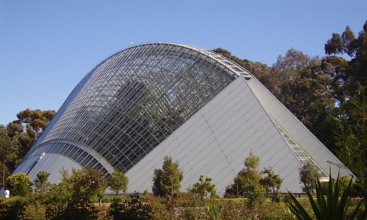 Bicentennial Conservatory