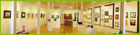 Black Diamond Gallery