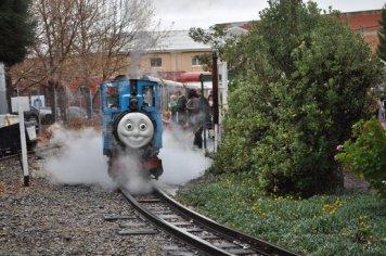 Railway Museum, Port Adelaide