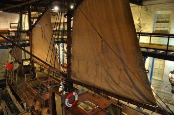 Maritime Museum, Port Adelaide