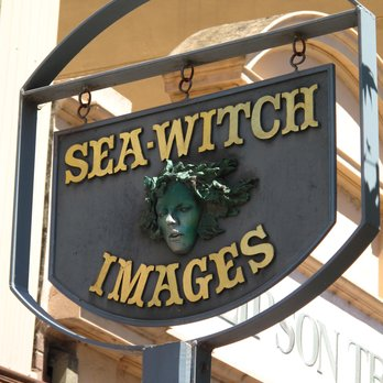 Sea-Witch Images