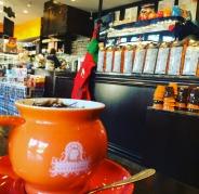Rundle Street Tea hosue