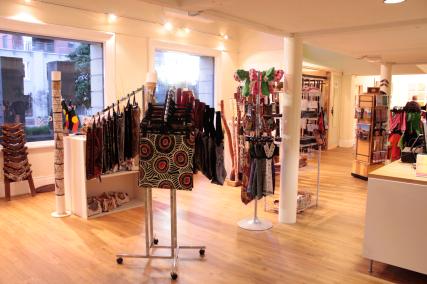 Tandanya gallery shop