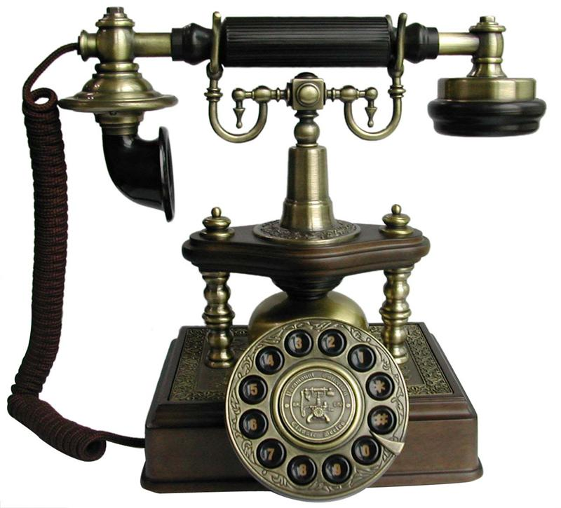 Old Fashioned Phones Wikipedia