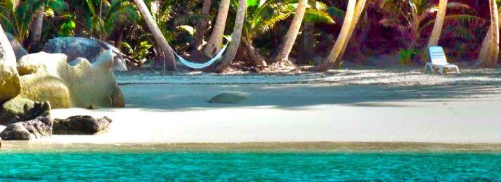 bedarra-island-hammock
