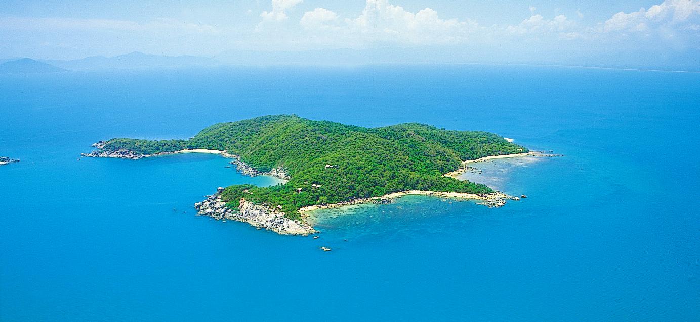 Bedarra Island: Getting To Bedarra Island