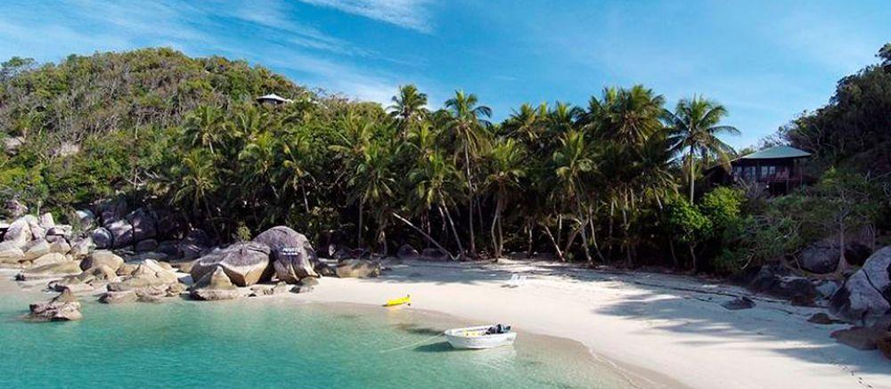 Bedarra Island: Bedarra Island, Australia