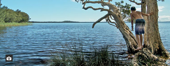 c440d37c4a15c1 Wells Campground  Myall Lakes Camping – Little Green Nomad